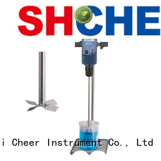 Cheer best overhead magnetic stirrer clinical diagnostics