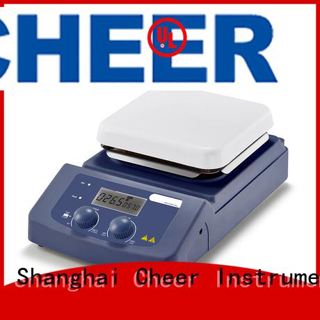 high quality scientific hot plate machine hospital