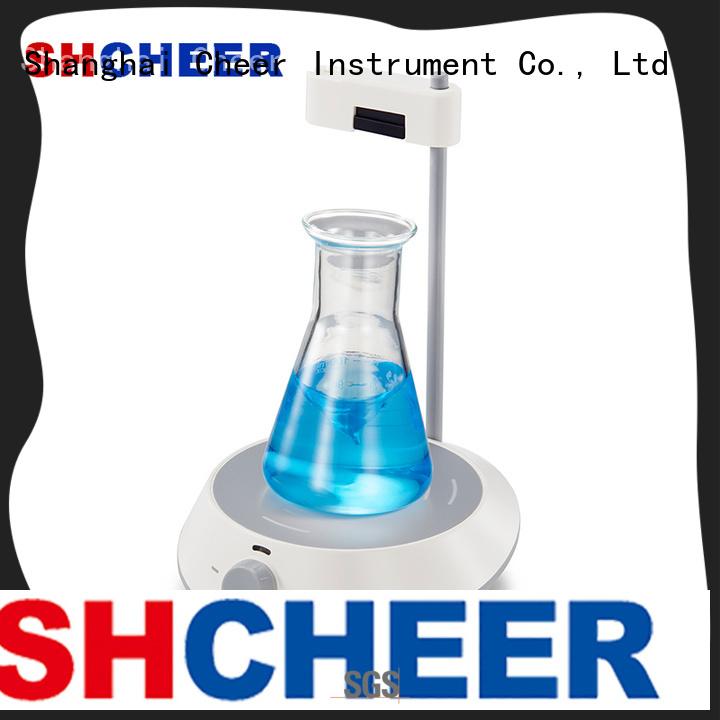 Cheer laboratory stirrer equipment