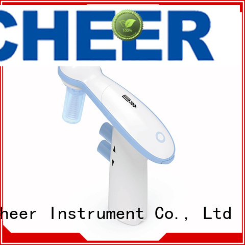 Cheer electronic electronic pipette filler clinical diagnostics