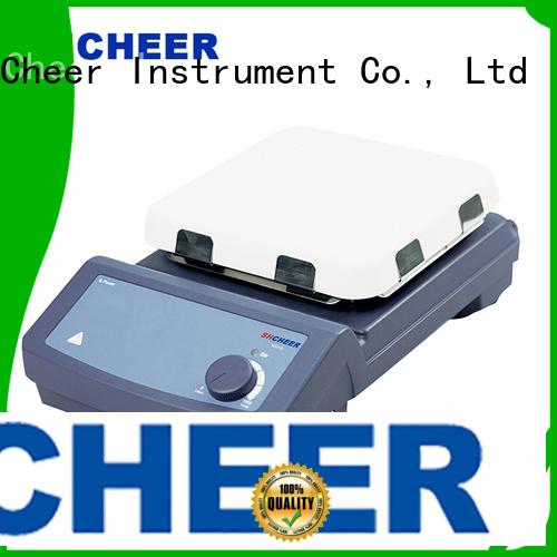 Cheer professional lab equipment magnetic stirrer equipment hospital