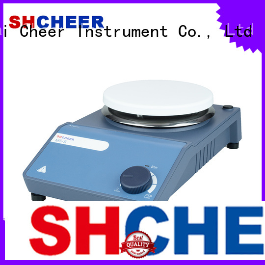 Cheer laboratory stirrer equipment clinical diagnostics