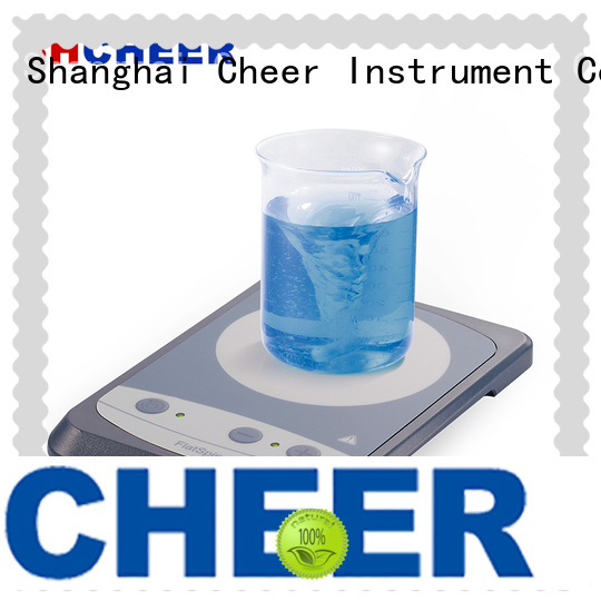 laboratory lab magnetic stirrer equipment in laboratory