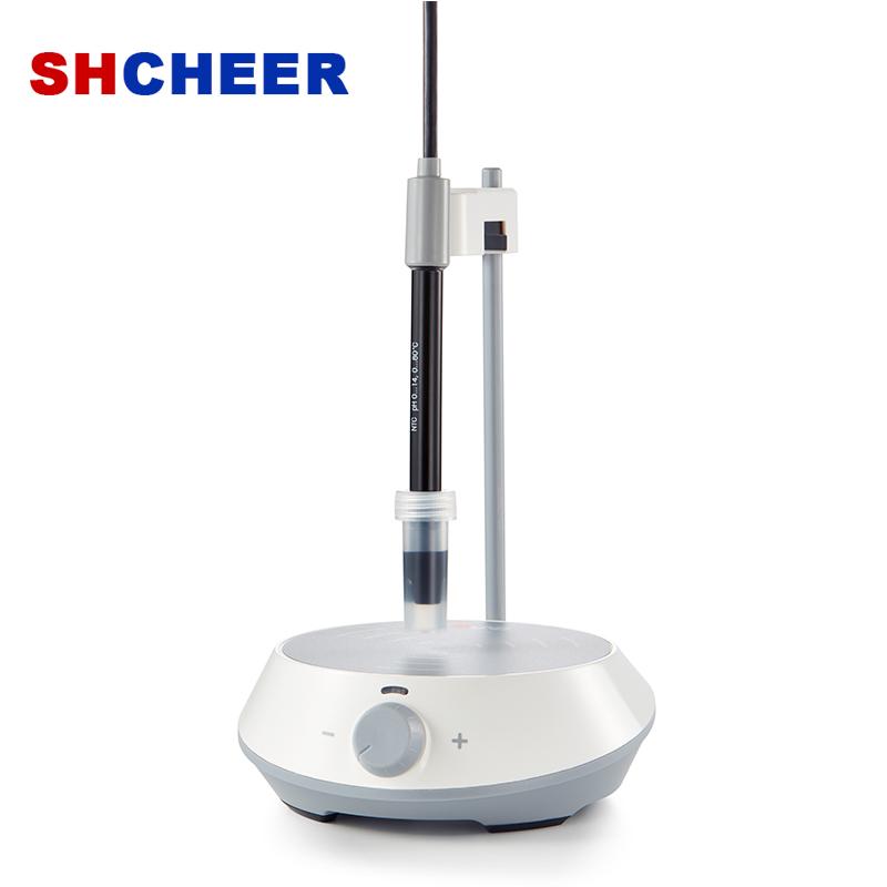 Cheer digital stirrer machine in laboratory-2