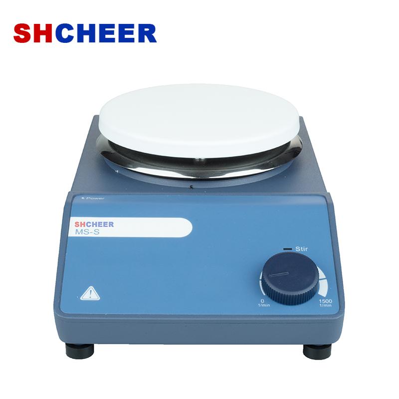 Cheer lab laboratory mixer stirrer machine for lab instrument-1