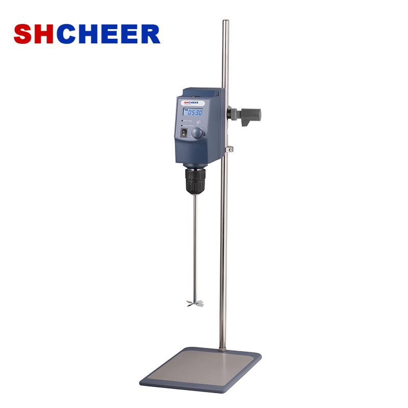 Cheer lab overhead stirrer equipment in laboratory-2