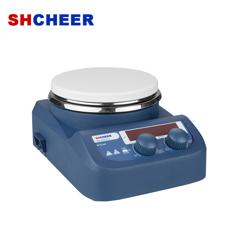 Cheer magnetic stirrer youtube supplier biochemistry-1