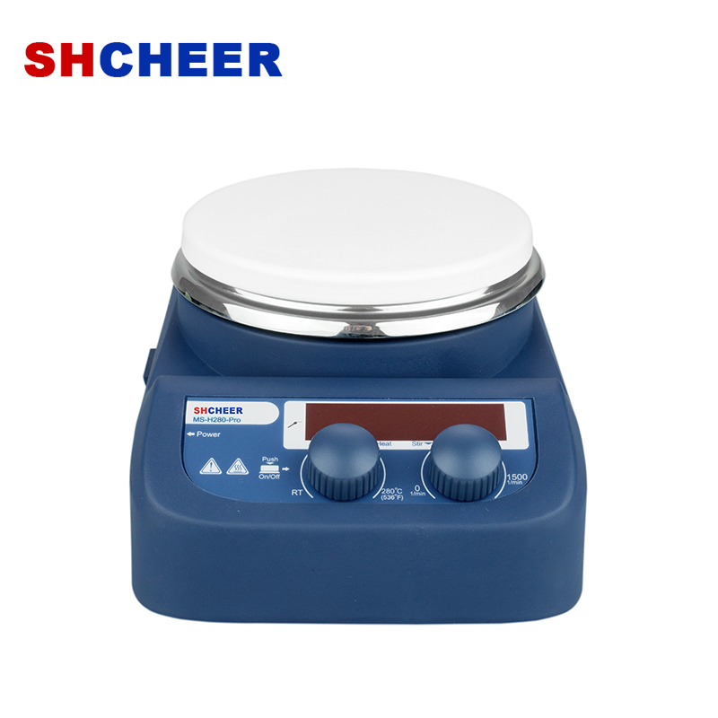 Cheer magnetic stirrer youtube supplier biochemistry-2