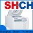 Cheer blood bank refrigerated centrifuge machine medical industry
