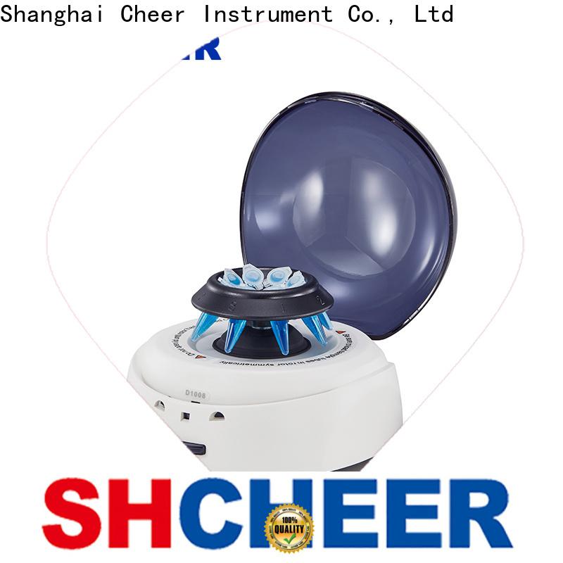 Cheer centrifuge tube holder biochemistry