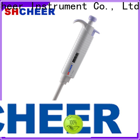 variable lab pipette supplier On Biomedicine
