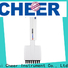 Cheer digital electronic pipette price products On Biomedicine