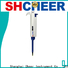 adjustable single channel micropipette products On Biomedicine