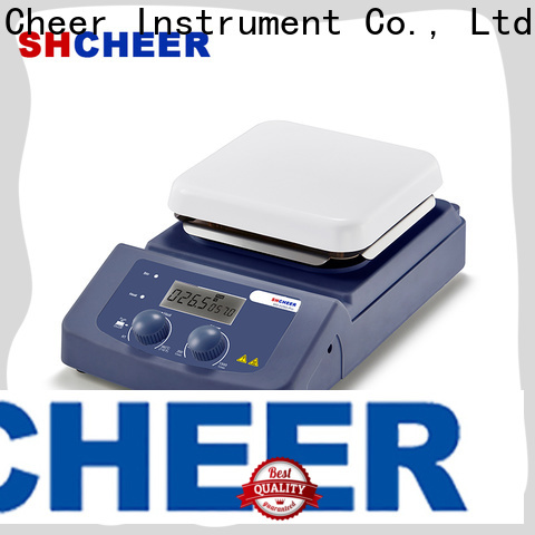 digital hot plate thermocouple products in laboratory