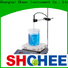 Cheer hot plate glass products clinical diagnostics