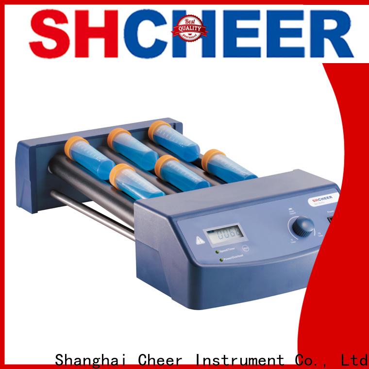 medical tube roller mixer supplier clinical diagnostics