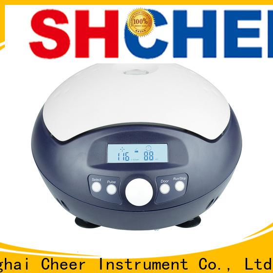 adjustable vortex centrifuge supplier for lab instrument