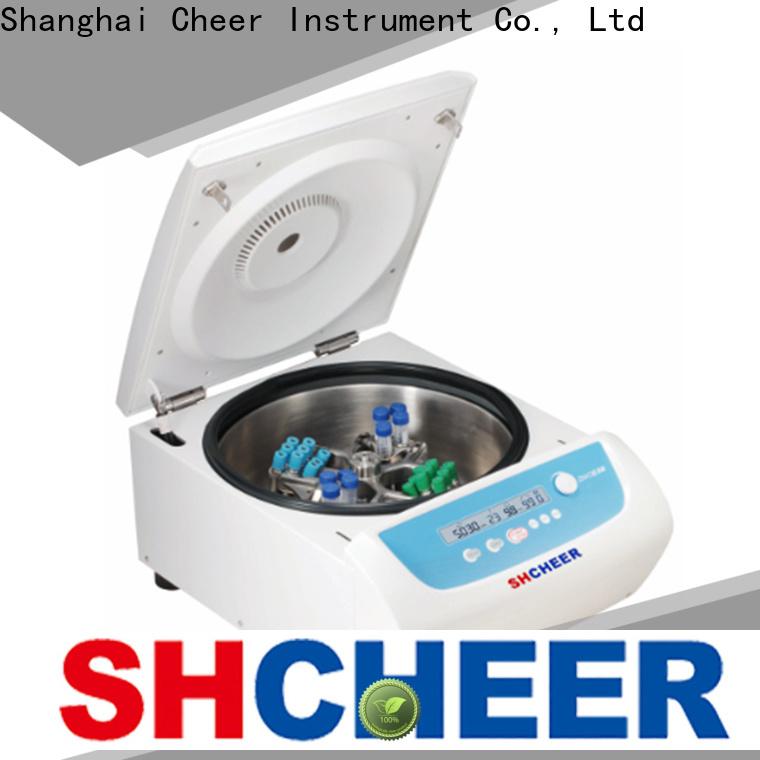 Cheer chemical medical centrifuge on Biomedicine