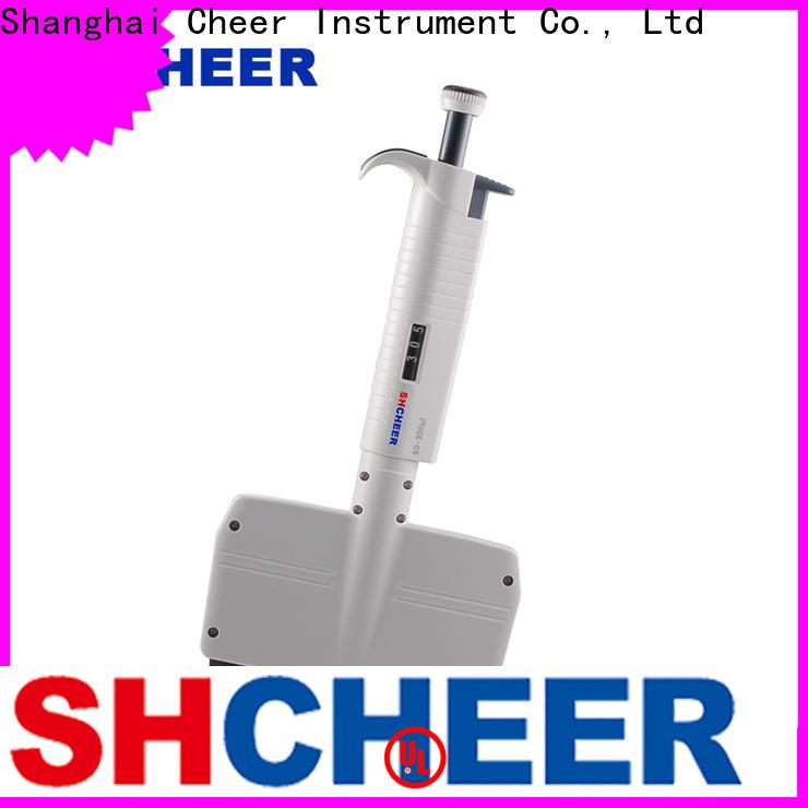 Cheer digital automatic pipette machine On Biomedicine