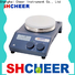 Cheer electric heating plate products clinical diagnostics