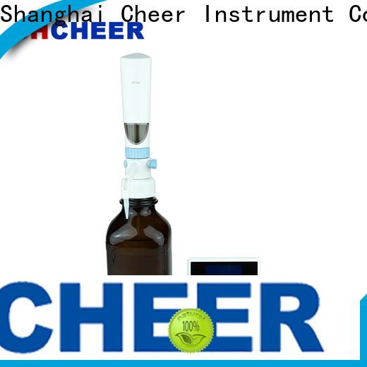 Cheer top auto titrator equipment biochemistry
