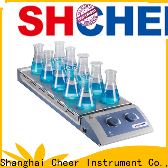 electric magnetic stirrer rpm machine for lab instrument