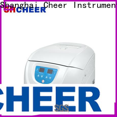 Cheer digital centrifuge prf products hospital