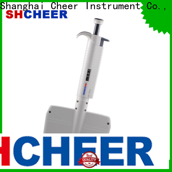 Cheer 1000ul multichannel pipette products On Biomedicine