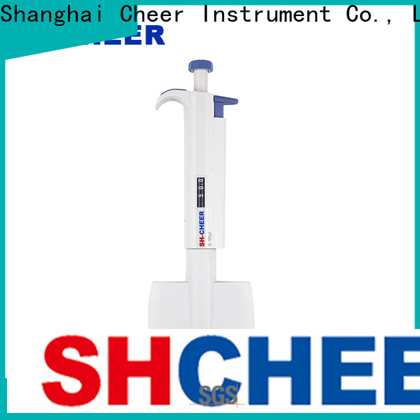 Cheer pipet pipette machine biochemistry