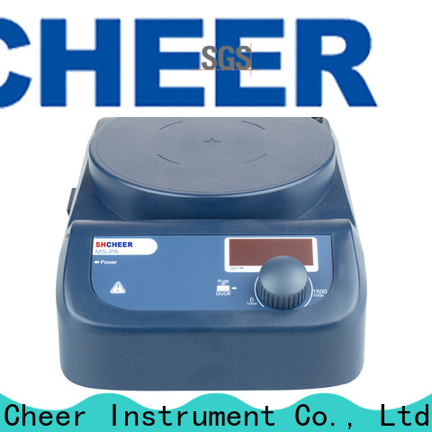 Cheer chemical lab magnetic stirrer machine clinical diagnostics