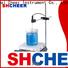 Cheer adjustable 100 degree hot plate equipment hospital