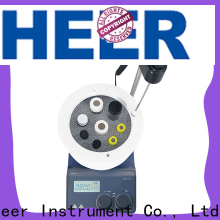 magnetic heater and stirrer machine hospital
