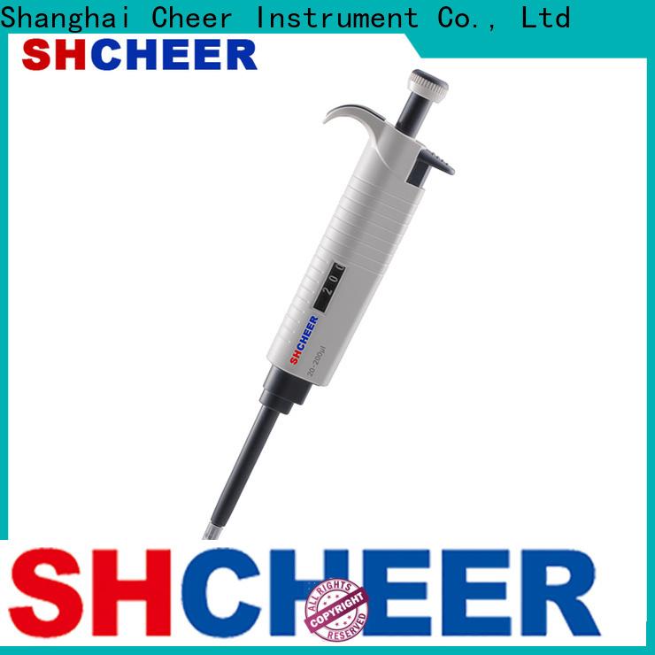 adjustable ergonomic pipettes supplier hospital