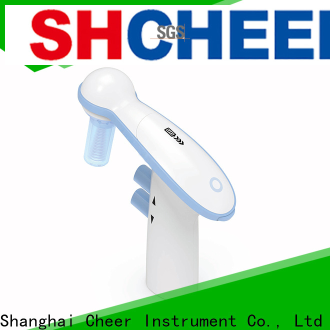 Cheer motorized drummond pipet hospital
