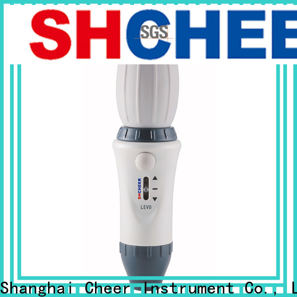 Cheer levo pipette controller products in laboratory