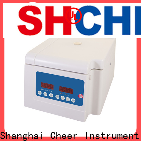 Cheer adjustable centrifuge machine prp products in laboratory