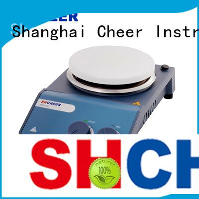 digital hotplate stirrer machine for lab instrument