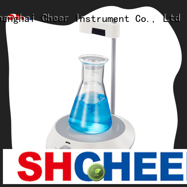 Cheer chemical laboratory stirrer hospital