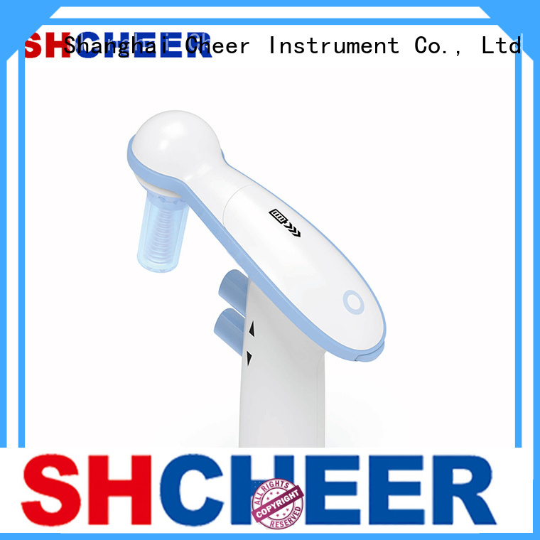 Cheer automatic pipette filler machine clinical diagnostics