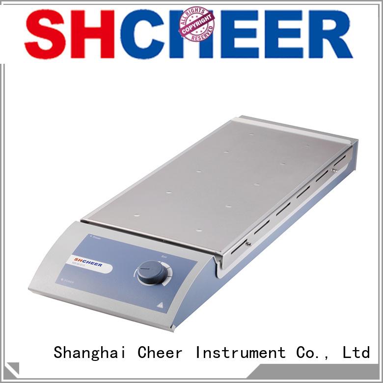 lab lab equipment magnetic stirrer supplier in laboratory