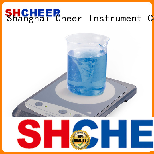 Cheer lab equipment magnetic stirrer clinical diagnostics