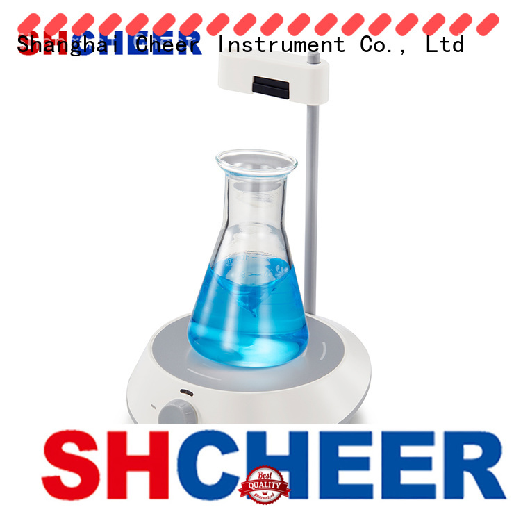 Cheer laboratory laboratory mixer stirrer supplier clinical diagnostics