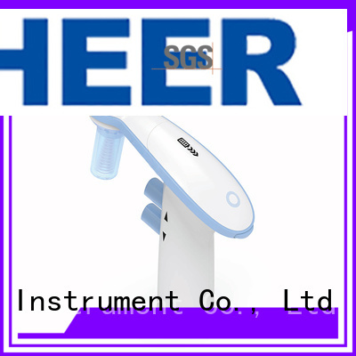 Cheer electronic automatic pipette filler equipment in laboratory