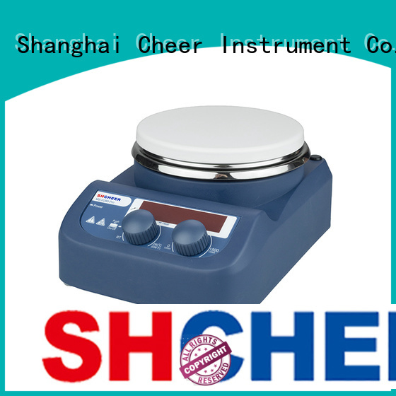 Cheer hot plate 1 equipment medical industry