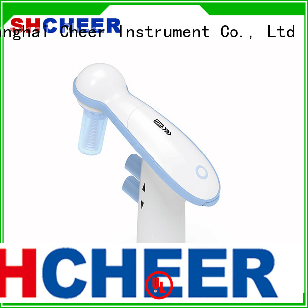 Cheer automatic pipette filler clinical diagnostics