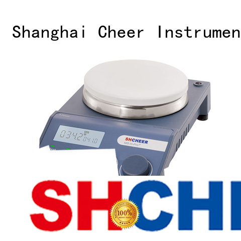 hotplate stirrer in laboratory Cheer