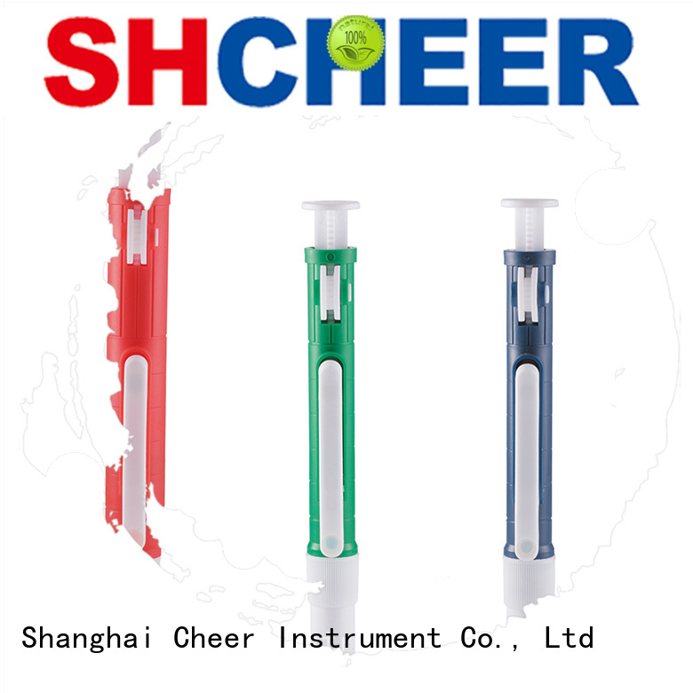 variable serological pipette pump supplier medical industry