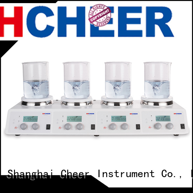 Cheer beaker stirrer supplier On Biomedicine