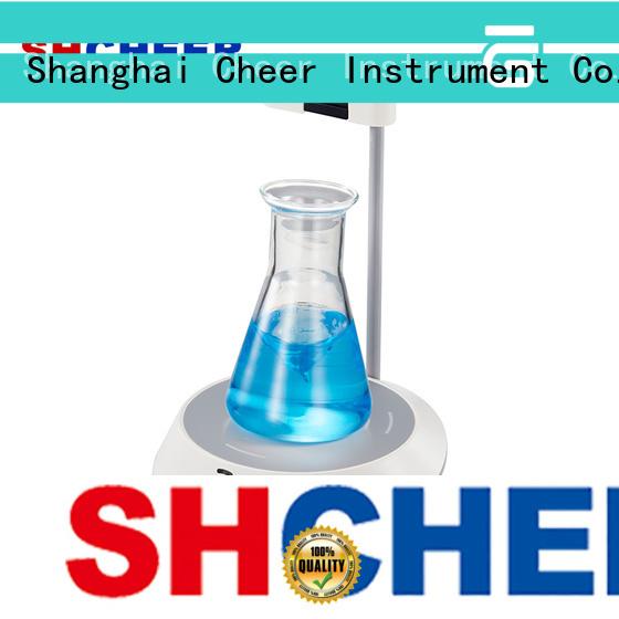 professional chemistry magnetic stirrer equipment