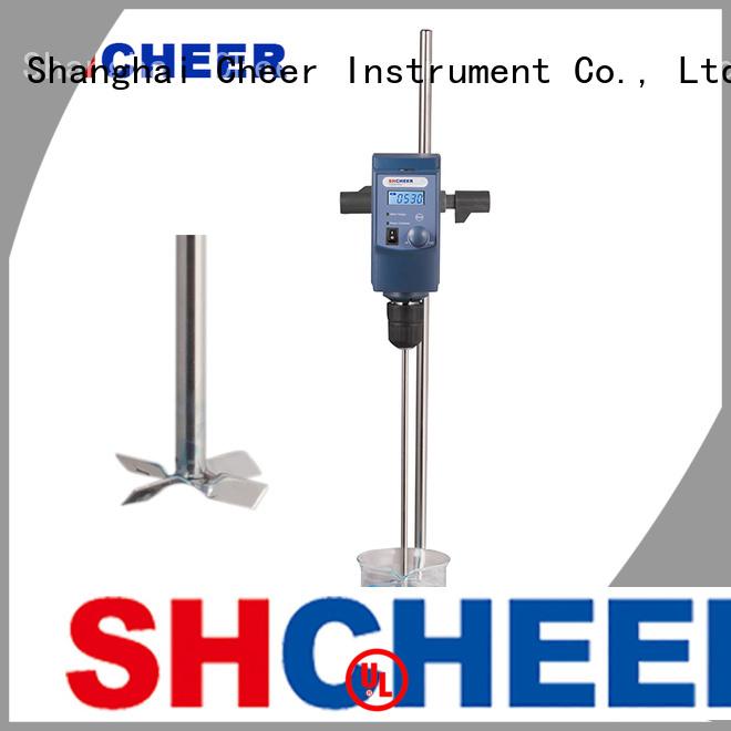 best overhead stirrer equipment biochemistry